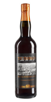 The Thousand Marsala Superiore Dolce Doc