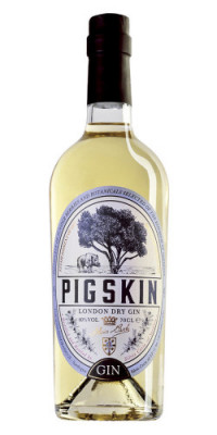 Pigskin - London Dry Gin cl. 70