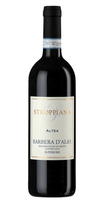Barbera D'Alba Doc Superiore Altea 2017